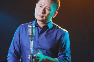 Bằng Kiều: Anh Ngọc Sơn có lần mất giọng vì sĩ diện