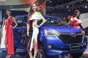 Giá bán thấp, Toyota Avanza hâm nóng phân khúc xe gia đình 7 chỗ cỡ nhỏ
