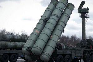 Nga sẽ gửi 8 hệ thống S-300 tới Syria, Israel phải dè chừng
