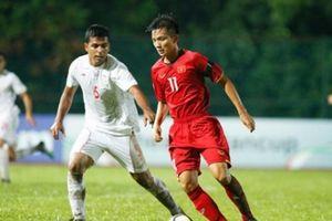 U16 Việt Nam thua 'kinh hoàng' trong ngày chia tay giải châu Á