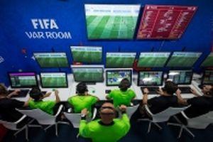 Công nghệ VAR sẽ được sử dụng tại Asian Cup 2019