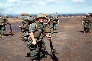 Cuộc chiến tranh Việt Nam qua ảnh của Richard Udden