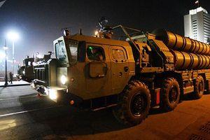 Nga sắp hoàn thành hệ thống phòng thủ tên lửa S-500