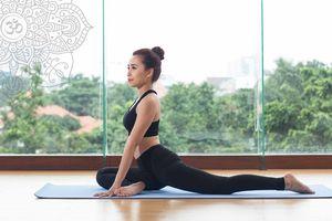 Bạn đã biết hết những lợi ích của việc tập Yoga?