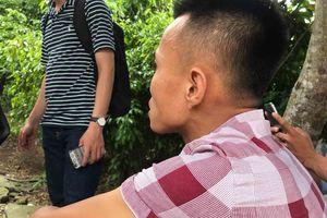 Vụ giết người ở Thái Nguyên: Con rể nghi phạm không hiểu vì sao bố gây án