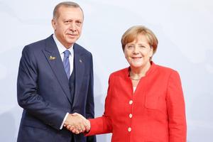 Bình luận của TG&VN: Thổ Nhĩ Kỳ - Đức cài đặt lại quan hệ