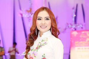 Đặng Gia BeNa- bông hồng quyền lực của cuộc thi 'Nữ hoàng doanh nhân đất Việt'