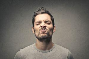 Mũi người có thể 'đánh hơi biết' người bị bệnh