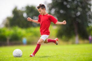 Chế độ dinh dưỡng nào cho cầu thủ bóng đá chuyên nghiệp ?