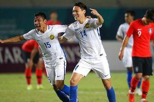Malaysia cử đội vào vòng 2 ASIAD dự giải U.21 quốc tế Báo Thanh Niên 2018