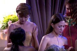 Báo nước ngoài đưa tin về màn tỏ tình đồng tính ở 'The Bachelor Vietnam'