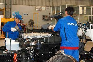 Hàng loạt sai phạm nghiêm trọng tại Tổng Công ty Samco