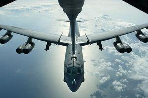 Mỹ tung đòn cảnh cáo Trung Quốc ở Biển Đông và biển Hoa Đông