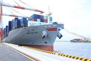 Từ ngày 5/10/2018, triển khai Cơ chế một cửa quốc gia tại Cảng thủy nội địa Long Bình