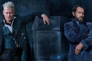 Chuyện đồng tính của Dumbledore trên màn ảnh: Rowling đang nhử fan?