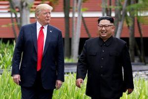 Thượng đỉnh Mỹ - Triều lần hai có thể diễn ra sau tháng 10