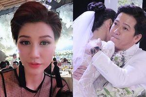 Trang Trần nổi điên với kẻ trù úm hôn nhân Trường Giang - Nhã Phương 'hạnh phúc được bao lâu'