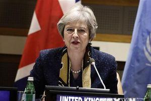 Thủ tướng Anh muốn tăng cường quan hệ với ASEAN hậu Brexit