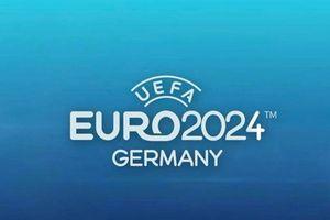 Hình ảnh lễ công bố Đức giành quyền đăng cai UEFA EURO 2024