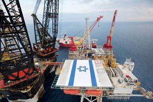Israel đạt được thỏa thuận xuất khẩu khí đốt cho Ai Cập