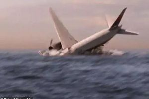 Video tái hiện những khoảnh khắc cuối cùng của chuyến bay thảm kịch MH370
