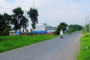 Bắt hai nghi phạm cướp xe máy của nữ công nhân lúc rạng sáng