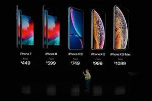 Đây chính là vũ khí giúp Apple 'hái ra tiền' từ iPhone 2018