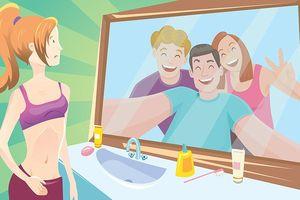 7 quy tắc tâm lý khiến cuộc sống của bạn tỏa sáng rực rỡ hơn
