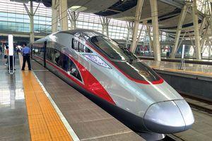 Nhiều phương án huy động vốn làm đường sắt tốc độ cao
