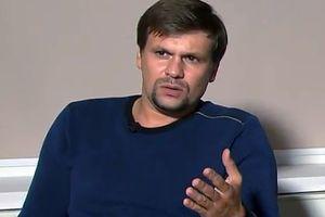 Nghi phạm đầu độc cựu điệp viên Skripal là Đại tá tình báo Nga?