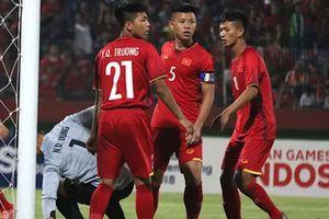 Dự đoán kết quả trận U16 Việt Nam vs U16 Iran