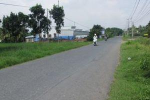 Bắt hai nghi phạm đạp ngã nữ công nhân cướp xe máy