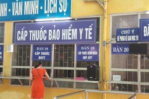 Hà Nội: Tỷ lệ bao phủ BHYT trên địa bàn đạt 84,9% dân số