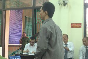 Hưng Yên: Đang xét xử vụ nhặt tảng đá lăn lóc ven đường … lĩnh án tù