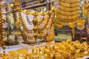 Thị trường vàng trong nước diễn biến ảm đạm