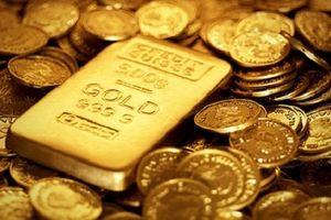 Giá vàng ngày 27/9: Thị trường quay đầu giảm nhẹ