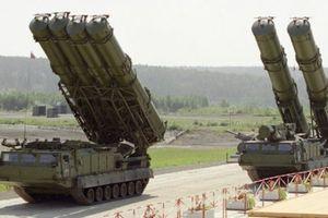 Nga sắp sửa hoàn thiện hệ thống phòng thủ tên lửa S-500