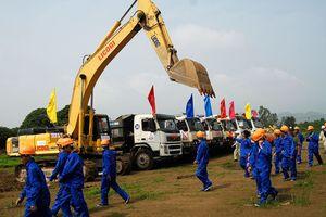 Licogi có dễ huy động 4.000 tỷ cho Dự án Khu đô thị Thịnh Liệt?