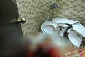 Hành động bất ngờ của nghi phạm sau khi dùng chày, dao sát hại vợ do mâu thuẫn gia đình