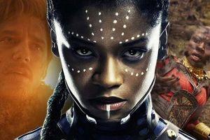 Giả thuyết 'Avengers 4': Shuri (Letitia Wright) có thể là chìa khóa giúp các siêu anh hùng đã chết trở lại!