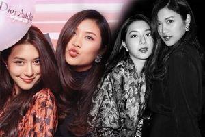 Mew Nittha 'khoe' em gái ruột xinh đẹp trong phim 'Sức mạnh lời nguyện cầu'
