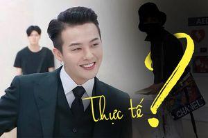 Fan 'bóc mẽ' ảnh đi dự sự kiện và ngoài đời thật của G-Dragon