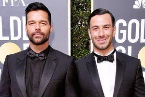 Ricky Martin tượng đài âm nhạc của cộng đồng LGBT