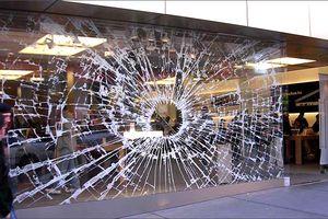 Một Apple Store tại Mỹ bị tấn công hai lần một ngày sau khi iPhone Xs và iPhone Xs Max lên kệ