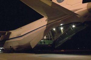 Nga đã bí mật chuyển S-300 đến Syria?
