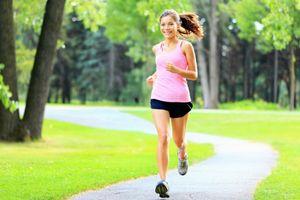 10 phút mỗi ngày tập thể dục nhẹ nhàng sẽ giúp tăng cường trí nhớ