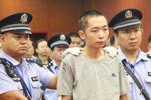 Trung Quốc tử hình kẻ dùng dao tấn công khiến 9 học sinh thiệt mạng