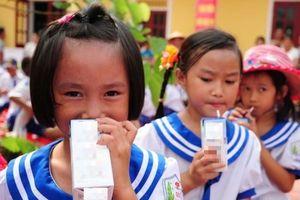 Sữa học đường