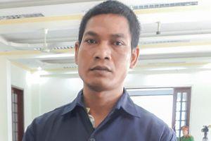 Vĩnh Long: 'Yêu râu xanh' lĩnh 12 năm tù vì xâm hại bé gái 14 tuổi