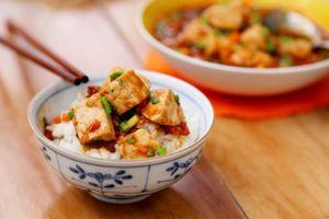 Đậu phụ cứ nấu theo công thức này của người Hoa nồi cơm sẽ hết veo trong nháy mắt